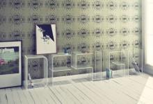 30个带字母的装修创意设计