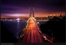 30张壮观的夜景摄影照片