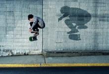 23张优秀的影子摄影照片