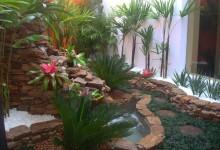 38个优美的花园创意设计