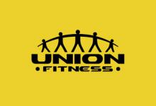 30个以健身为主题的创意Logo设计