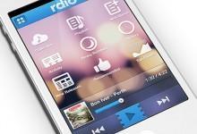 25个给你灵感的手机应用程序UI设计