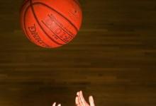 25张创意的篮球摄影照片
