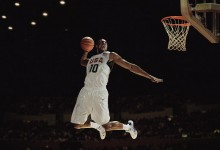 25张篮球巨星科比(Kobe)的摄影照片