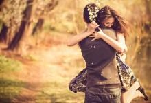 35张浪漫感人的摄影照片