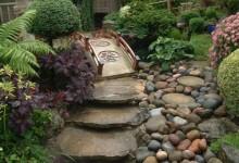 35个幽静的庭院小路设计