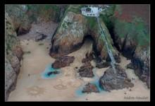 32张漂亮的沙滩艺术作品