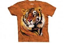 25个创意的动物T恤设计