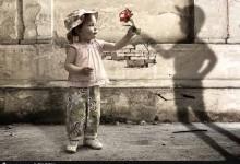 70张给你灵感的创意摄影照片