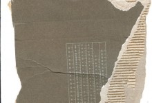 20个有用免费的纸皮纹理背景下载