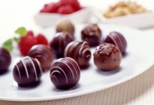 25份可口诱人的巧克力