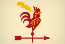 18个关于螺栓Bolts的创意Logo设计