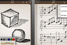 21个iPad上设计师专用的App软件