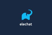 22张以大象为主题的创意Logo设计