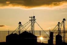 44张优秀的工业发展摄影照片