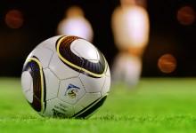 30张以足球为主题的摄影照片