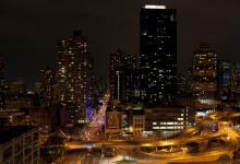 40张来自世界各地的夜景摄影照片