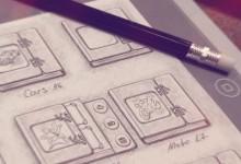 36个给你灵感的创意草图