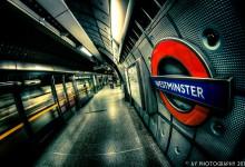 28张美丽的地铁站摄影照片