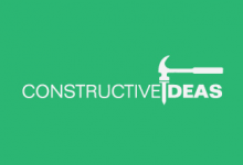 19个以锤子为主题的创意Logo设计