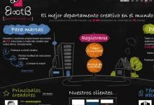 21个手绘风格的创意网站设计