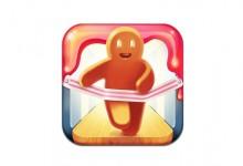 30个漂亮的IOS App图标设计