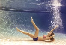 35张惊人的水下摄影照片