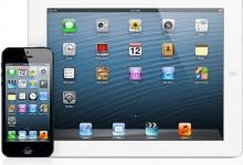 17张iPhone 5的高清图片素材