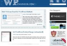 45个学习WordPress的专业网站介绍