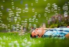 25张优美的气泡摄影照片