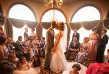 35张精彩的婚礼摄影照片
