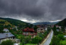 44张以天气为主题的摄影照片