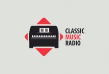 22个以钢琴为主题的创意Logo设计