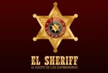45以徽章为主题的创意Logo设计