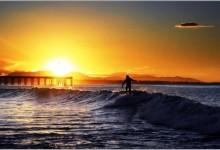 40张壮阔的海洋风景摄影照片