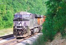 30张以火车为主题的摄影照片