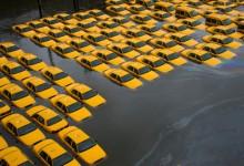 50张美国飓风Sandy过后的摄影照片