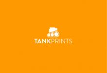 14个以坦克为主题的创意Logo设计