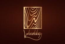 18个以木头为主题的创意Logo设计