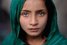 70张来自Steve McCurry的摄影照片欣赏