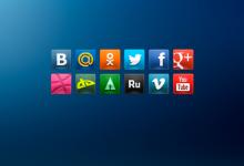 33组最新的免费Icon图标集下载