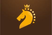 16个以皇冠为主题的创意Logo设计