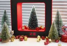 """帮你说""""Merry Christmas""""的8件圣诞饰品&小物推荐"""