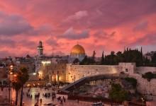 17张美丽的耶路撒冷摄影照片