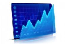 14个免费的商业图表数据矢量素材下载