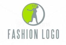 18个关于时尚的创意Logo设计