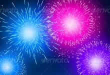 15个关于2013新年的矢量素材下载