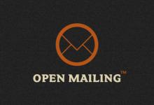 20个以电子邮箱为主题的创意Logo设计