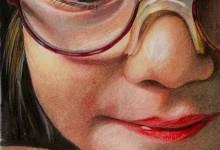 100张漂亮的铅笔画作品欣赏