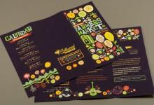 30个创意精美的画册设计灵感